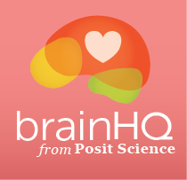 BrainHQ heart logo