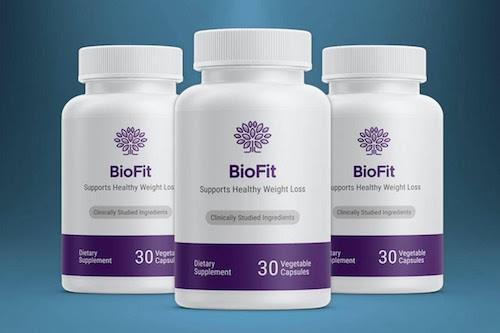BioFit Reviews - Scam BioFit Probiotic Weight Loss Pills or Real Gobiofit.com Reviews?