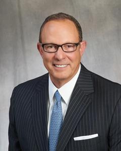 Kurt Fuoti, Managing Director and Senior Vice President