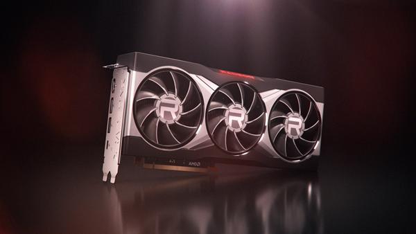 AMD Radeon RX 6900 XT graphics card