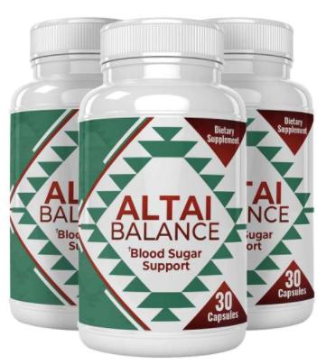 Altai Balance [Product Reviews]