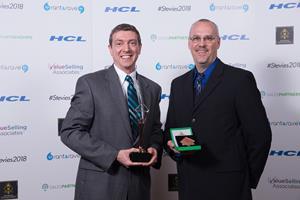 SolarWinds earns Bronze Stevie Award