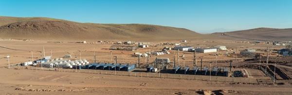 8 MW power plant