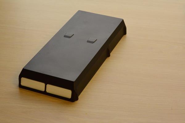 MicroVision Long Range Lidar Sensor