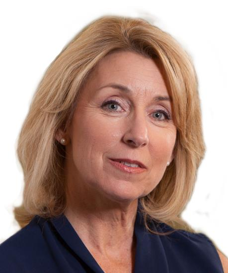Mimi Brooks Closeup