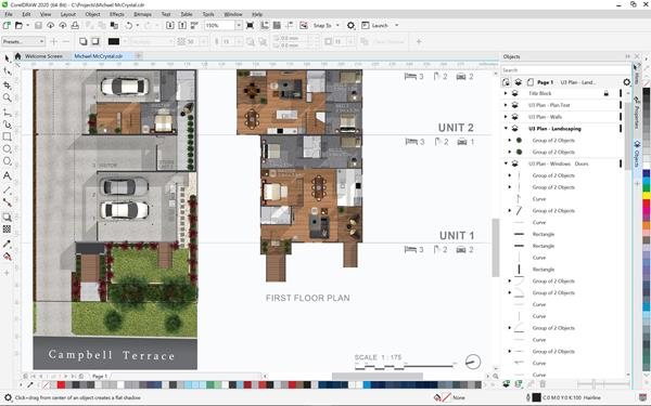 Coreldraw Technical Suite 2020 Delivers New Tools