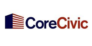CoreCivic logo