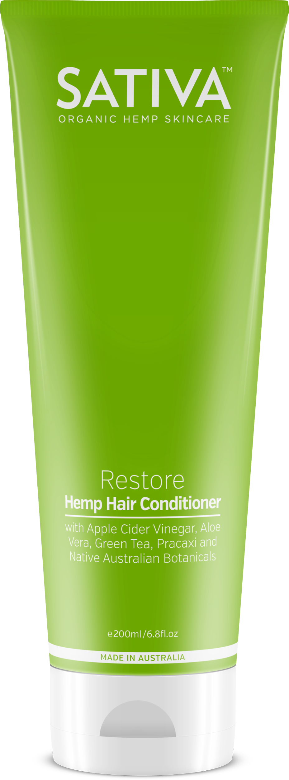 SATIVA Restore Hair Conditioner Elixinol