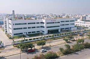Atotech Development Center, Manesar, India