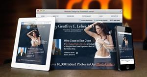 Boston Plastic Surgeon Unveils New Cosmetic Dentistry Website