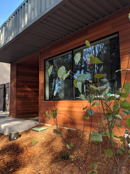 Mary's Tech CA, Inc.'s new facilitiy in Grover Beach, California.