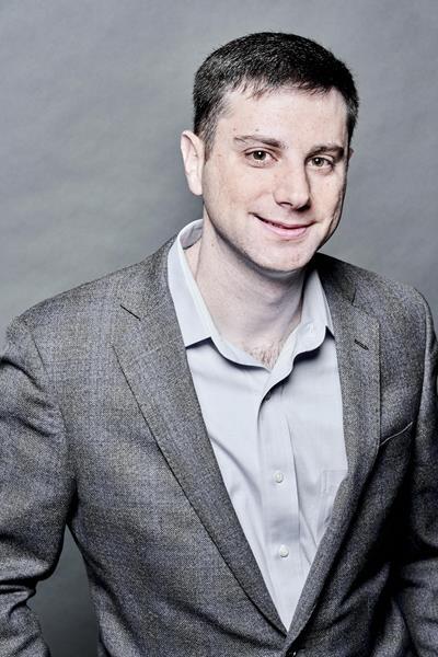 Jonathan Michaels