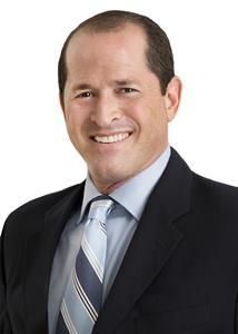 Jonathan Berlent, Chief Business Officer