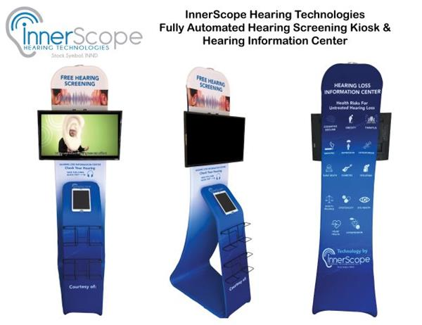 INND Hearing Screening Kiosk Aug 14