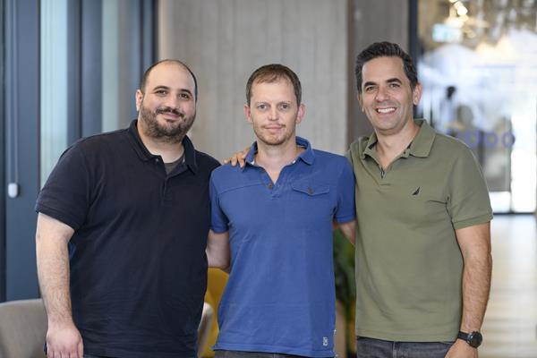 Vdoo founders