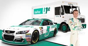 UniFirst Racing Returns for Two NASCAR Races in October