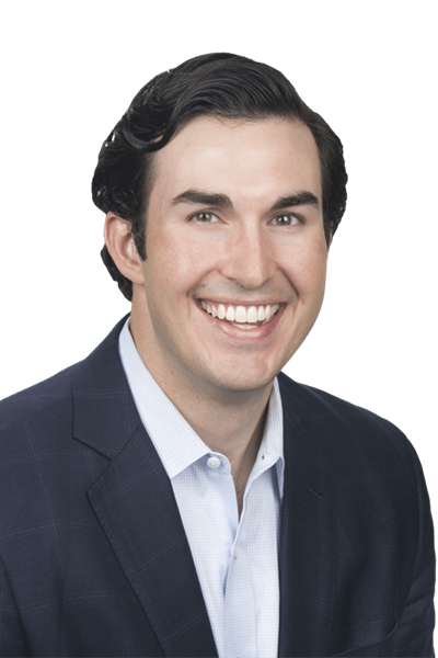 Grant Pruitt, SIOR, Co-Founder and the President & Managing Director of Whitebox Real Estate, LLC/TCN Worldwide