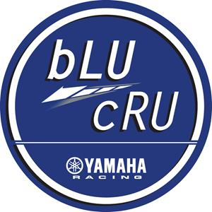 Yamaha bLU cRU