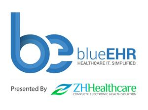 ZH Healthcare announces blueEHR collaboration with Sanford