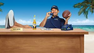 Corona Hotline - Tony Romo