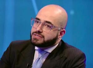 Pilatus Bank CEO Hamidreza Ghanbari