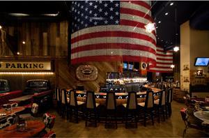 Jack Daniel's Bar & Grill at L'Auberge Lake Charles