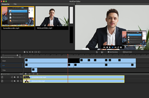 Roxio Toast 17 Adds MultiCam Editing to Unlock New Movie Making