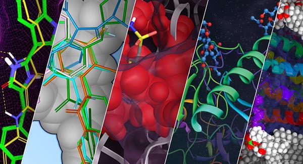 NVIDIA Schrödinger drug discover computation