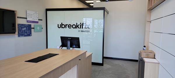 uBreakiFix Fargo