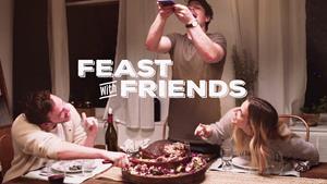 Genius Kitchen's Feast With Friends