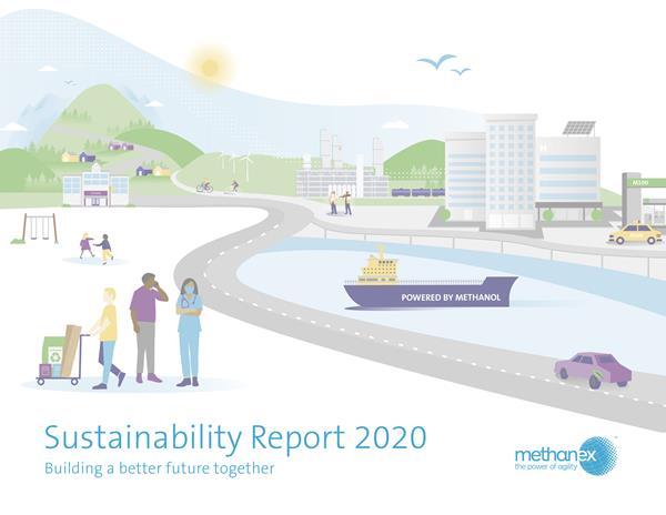 Methanex 2020 Sustainability Report
