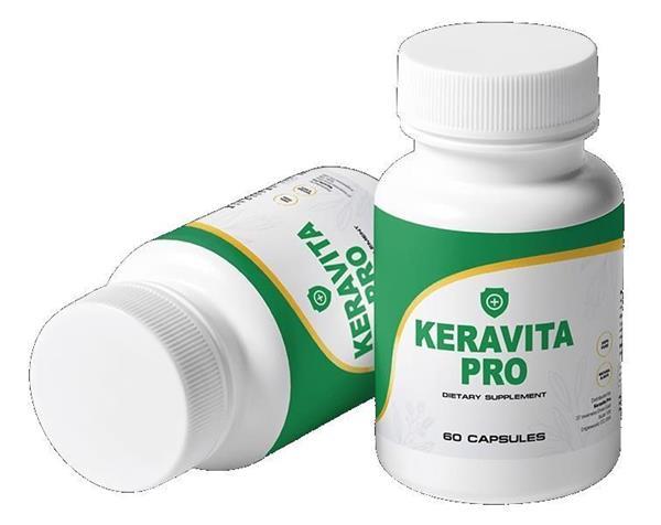 Keravita Pro Anti-Fungal Supplement
