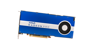 Introducing AMD Radeon™ Pro W5500 Workstation Graphics: Groundbreaking Technology for Modern Design and Engineering Professionals - GlobeNewswire