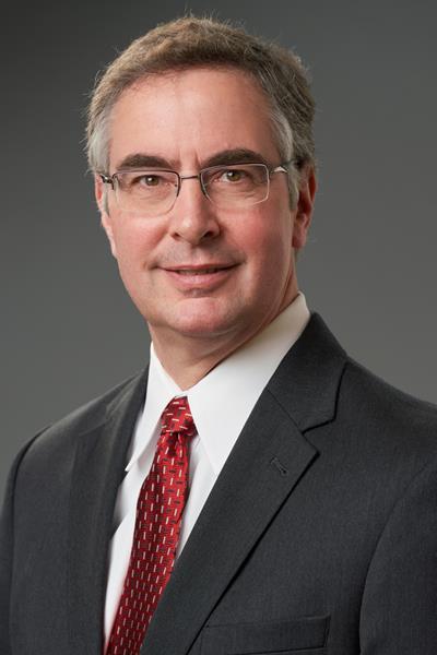 Jeff Geoffroy, Director of Marketing & Business Development, Peterson Manufacturing