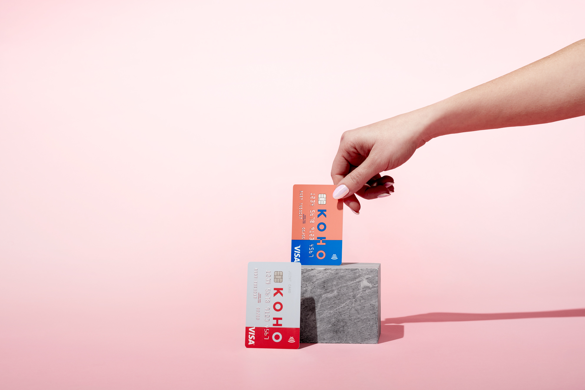 Koho Partnering With Hyr To Offer Early Access To Paycheques And Government Support Betakit
