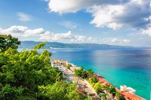 Escape the Buffalo Winters to Warm Jamaica