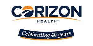 CorizonHealth_40Years_FullColor_TransparentBackground.png