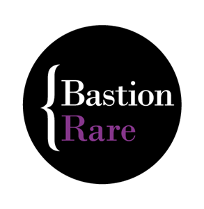 Bastion Rare Logo