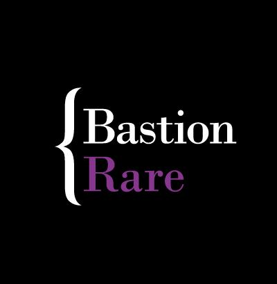 Bastion Rare Logo