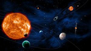 ESA PLATO mission