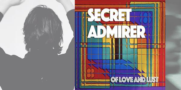 Of Love and Lust - OLAL - Secret Admirer