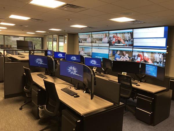 Broward Health Patient Logistics Center