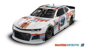 ICNB NASCAR