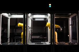 3D Systems Demonstrates Digital Manufacturing Solutions as
