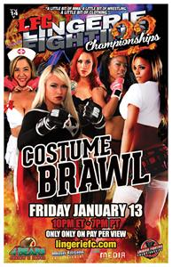 LFC22: Costume Brawl
