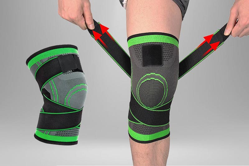 Caresole Circa Knee Compression Sleeve Review: Do They Work?