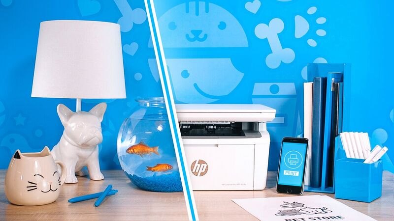 HP_world's smallest_petstore