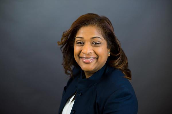 Regine Fiddler, Chief Marketing Officer, BankMobile
