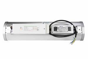 GAU-EMG-24-60W-LED Power & Wiring