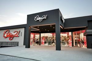 century 21 stores brings designer brands at amazing prices